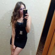 Оксана, 24, г.Энгельс
