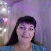Наталья Зотова 54 Новокузнецк