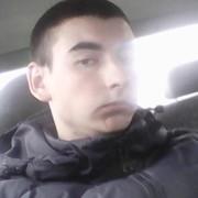 Анатолий 20 лет (Рыбы) Петровск-Забайкальский