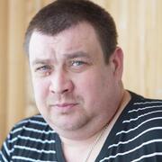 Александр Трямкин 39 лет (Рак) Саранск