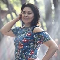 Светлана, 43 года, Стрелец, Нижний Новгород