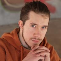 Макс, 25 лет, Овен, Екатеринбург