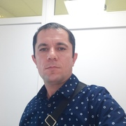 Зикриё, 39, г.Пыть-Ях