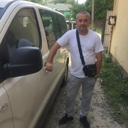 юрий 47 Львів
