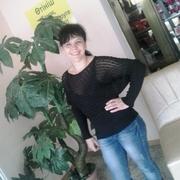 Ирина 48 лет (Рак) Шымкент