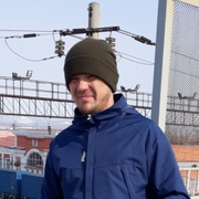 Алексей 29 Владивосток