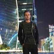 Макс Зайцев 22 Рязань