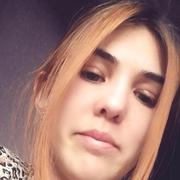 Эльза, 19, г.Нефтекамск