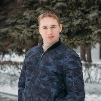 Leonid, 24 года, Скорпион, Екатеринбург