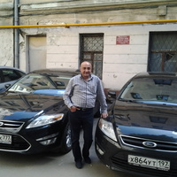 Гарик, 50 лет, Весы, Москва