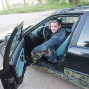 Сергей 33 Вичуга