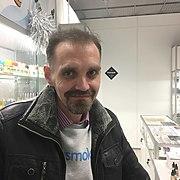Андрей, 40, г.Сланцы