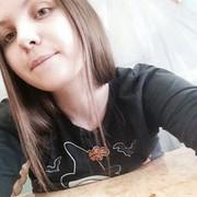 Александра 24 года (Водолей) Обнинск
