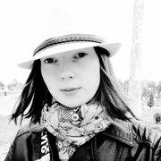 Анжелика, 21, г.Брест