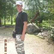 Andrejs 39 лет (Овен) Стокгольм