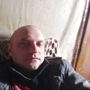 Андрей 35 Калининград