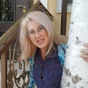 Елена 57 лет (Стрелец) хочет познакомиться в Ессентуках