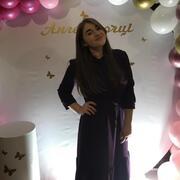 Марина, 21, г.Ровно