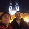 Макс, 21, г.Прага