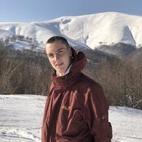 Рома, 24 года, Козерог, Киев