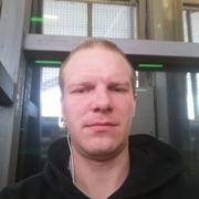 Александр Шумейко 29 Тольятти