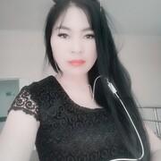 Гүлмира Қуандык, 23, г.Шымкент