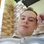 Даниил 24 Пермь