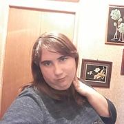 Танюшка Конопатина 24 года (Весы) Мокшан