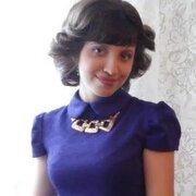 Елена Горбачева, 25, г.Брянск