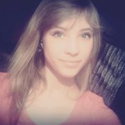 Дарья, 21 год, Скорпион