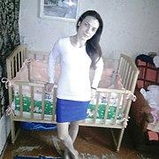 Кристина, 25, г.Рославль