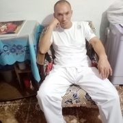 Кирилл, 32, г.Борзя