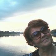 Валентина, 61, г.Губаха