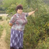 анна, 71 год, Овен, Южноукраинск