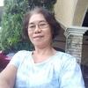 luisa quebete, 57, г.Манила