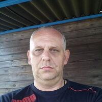 Андрей, 50 лет, Рыбы, Москва