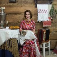 Анна, 47 лет, Рыбы, Санкт-Петербург