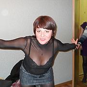 Оксана, 42, г.Микунь
