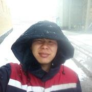 Алеш, 26, г.Шымкент