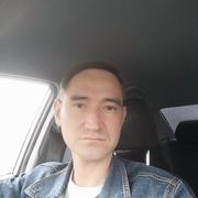 Рустам, 37, г.Лянторский