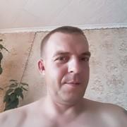 Иван Швеченко 36 Новокузнецк