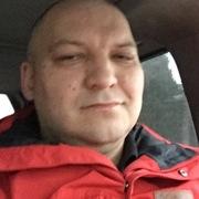 Юрий, 37, г.Кадуй