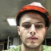 Димас Загидулин, 29, г.Серов