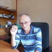 петр, 64, г.Калтан