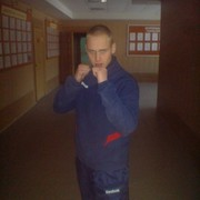 илья, 28, г.Тотьма
