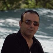 Аркади 44 Ереван