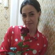 Аня, 30, г.Халтурин