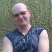 Денис, 39, г.Гусь-Хрустальный