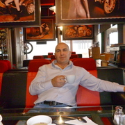 Андрей, 44, г.Крымск
