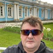 Юрий 52 года (Телец) хочет познакомиться в Сегеже